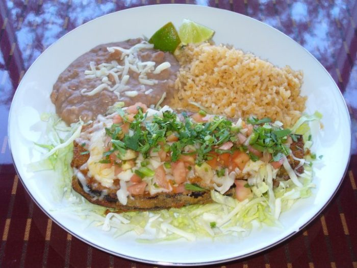 Best Mexican Food Duluth Mn