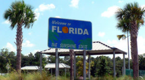 12 Things Everyone Who's Moved Away From Florida Has Thought At Least Once