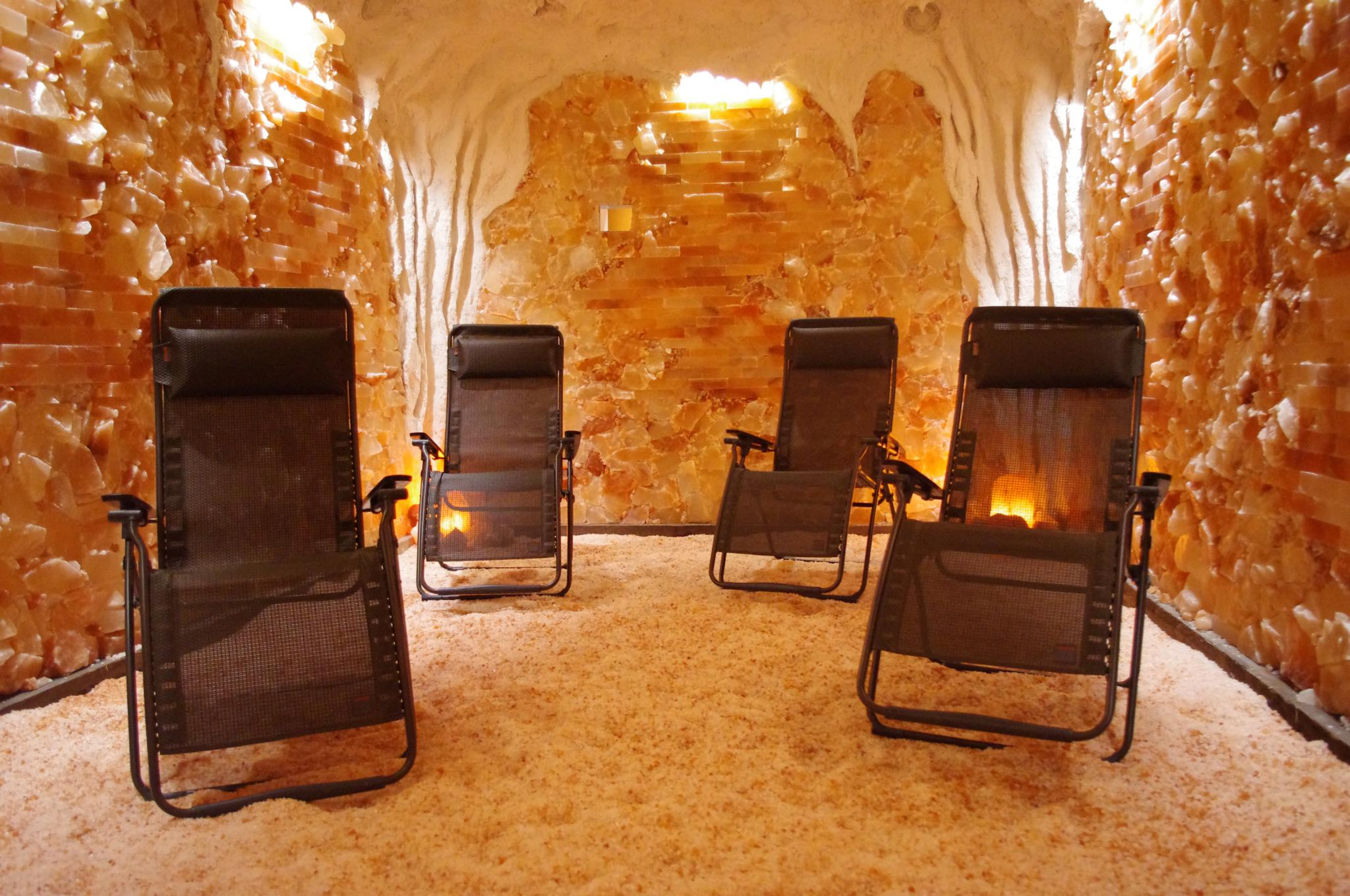 The Salt Cave Minnesota Is A Truly Relaxing Experience