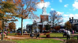 The 7 Towns You Absolutely Need To Visit In Delaware In 2017