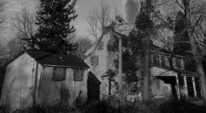 We Checked Out The 10 Most Disturbing Places In Pennsylvania And They're Horrifying