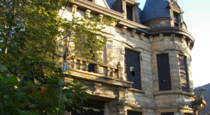 The Story Behind Cleveland's Most Haunted House Will Give You Nightmares