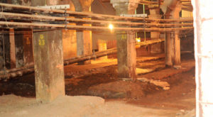 What Lies Beneath The Streets Of Cleveland Is Creepy Yet Amazing