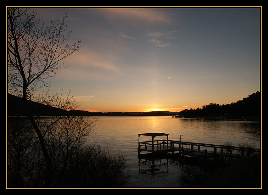 Clear Lake Houston >> Clear Lake In Northern California Is The Oldest Lake In ...