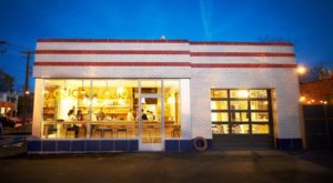 The Missouri Restaurant That's One Of The Most Unique In America