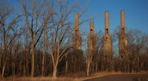 We Checked Out The 10 Most Terrifying Places In Minnesota And They're Horrifying
