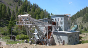 This Piece Of Idaho Gold Mining History Is Truly One Of A Kind