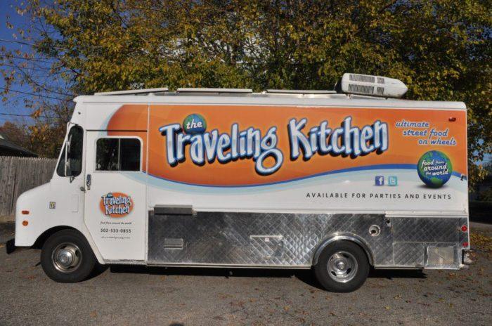 Best Food Trucks St Louis