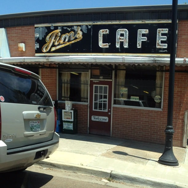 Jim S Cafe Greenville Ms Menu