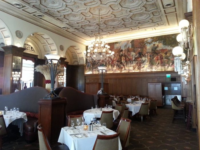7 Best Historical Restaurants In Pittsburgh