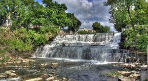 These 5 Breathtaking Waterfalls Are Hiding Around Buffalo