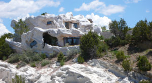 Here Are The 14 Weirdest Buildings In New Mexico