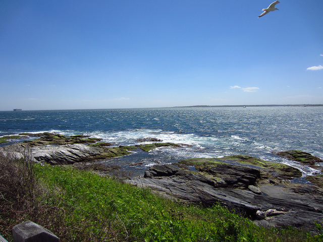 Beavertail State Park In Rhode Island Is Heaven On Earth