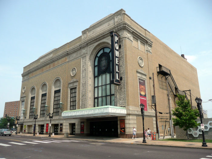 10 Most Haunted Places In St Louis