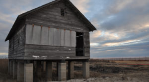 The Story Of This Abandoned New Jersey Beach Town Is Incredibly Eerie