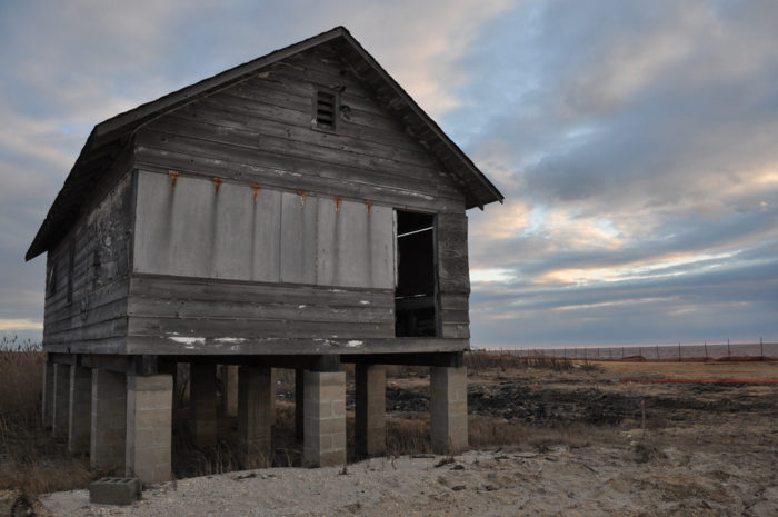 The Story Behind Sea Breeze New Jersey S Abandoned Beach Town