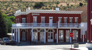 The Most Criminally Overlooked Town In Nevada And Why You Need To Visit