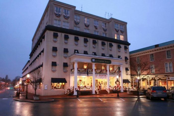 this haunted hotel road trip across pennsylvania will give. Black Bedroom Furniture Sets. Home Design Ideas