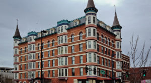These 9 Haunted Hotels In Idaho Will Make Your Stay A Nightmare