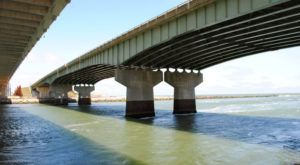 The Deadly History Of This Delaware Bridge Is Terrifying But True