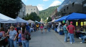 The Most Criminally Overlooked Town In West Virginia And Why You Need To Visit