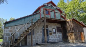 Step Into The Past At This Charming, 130-Year-Old Store Hiding In Oregon