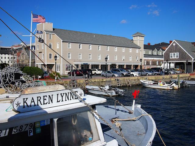 Bristol Rhode Island Places To Visit