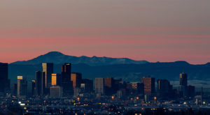 15 Things You Can Only Brag About If You're From Denver