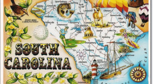 13 Things Everyone Who's Moved Away From South Carolina Has Thought At Least Once