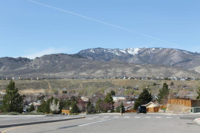 Indian Hills