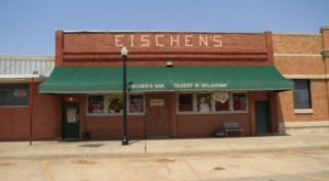 15 Most 'Oklahoma' Restaurants In The Sooner State