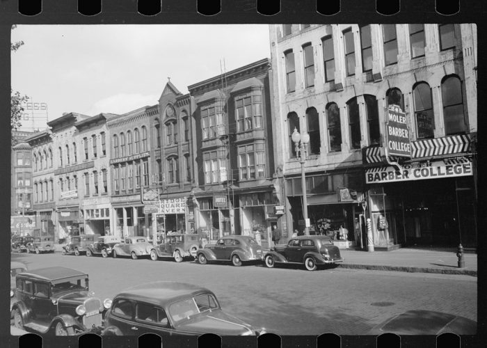 34 Best Vintage Photos From Minneapolis In The 1930s
