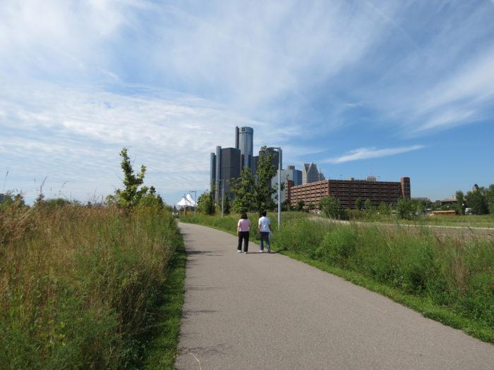 Best Natural Parks Around Detroit Michigan