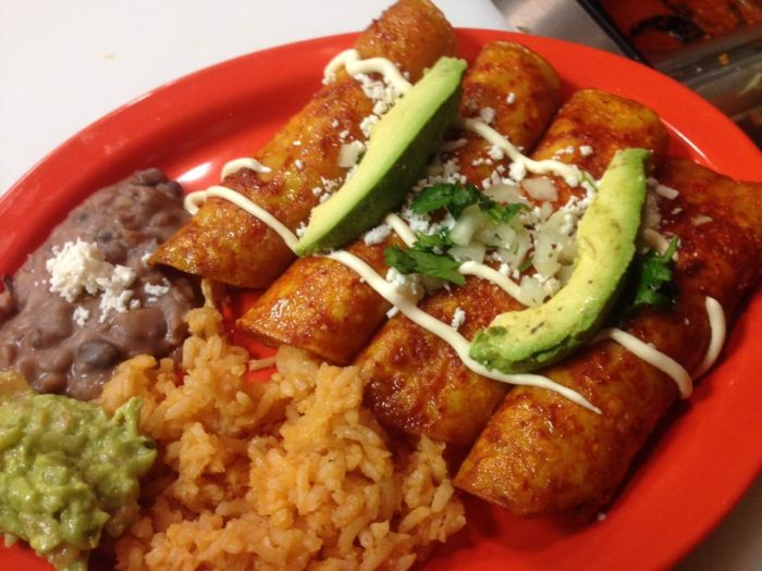 Authentic Mexican Food Rochester Mn