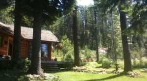 You Won't Forget Your Stay In These 8 One Of A Kind Idaho Cabins