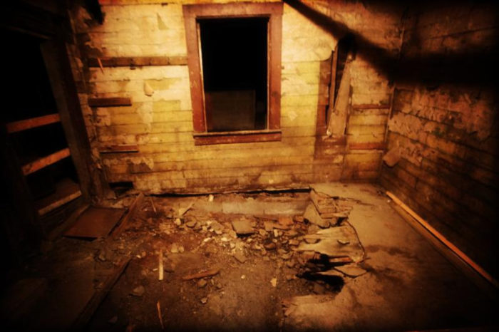 We Checked Out The 10 Most Terrifying Places In Kentucky And They're Horrifying