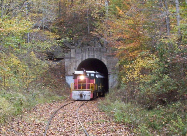 The 3 Best Day Trips In Indiana To Take By Train