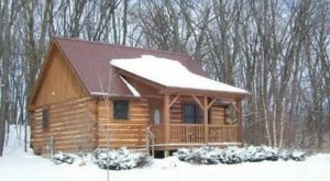 Get Away at These 7 Amazing Winter Retreats in Indiana This Winter