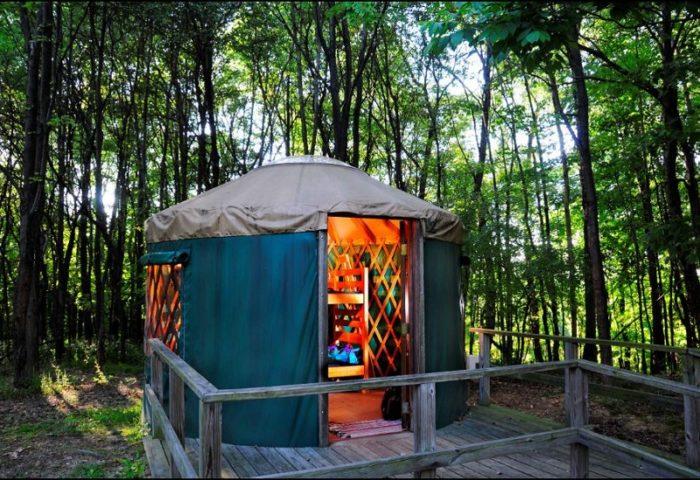 Tomlinson Run State Park Is One Of West Virginia S Best