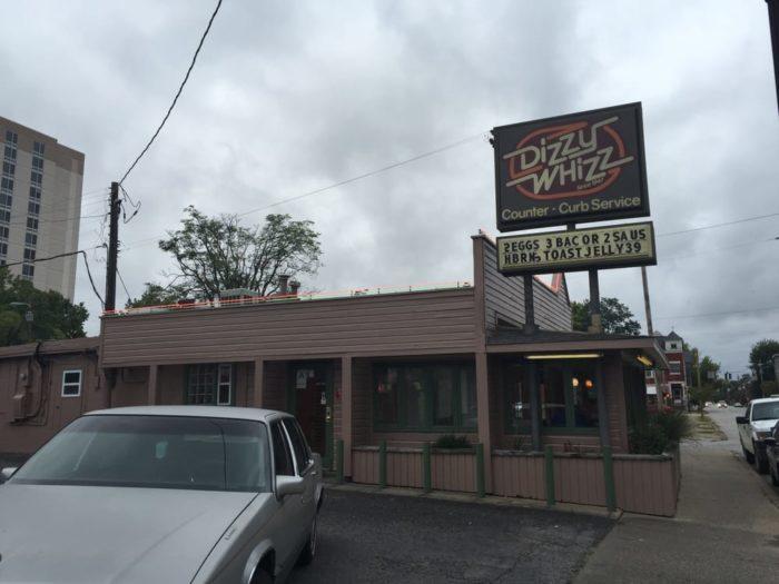 Good Restaurants In Kentucky