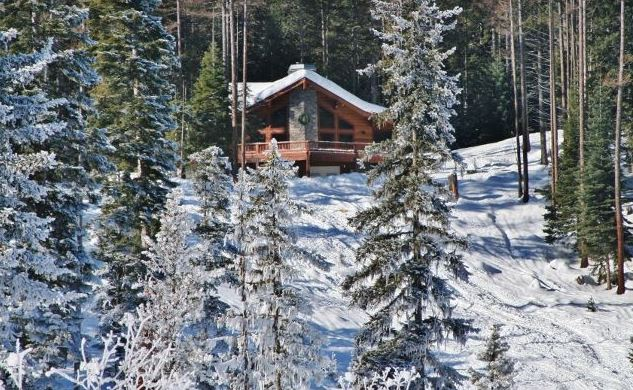 8 Of The Best Vacation Cabins To Rent In Idaho