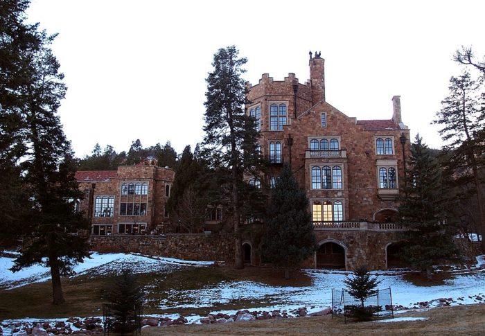 A Road Trip Through Colorado 39 S Most Majestic Castles