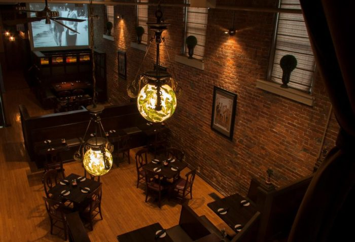 Here Are 15 Irresistible Restaurants That Define Kentucky