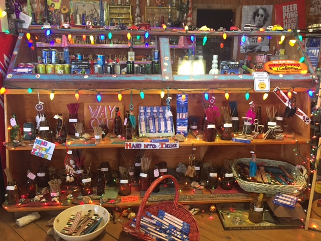 The Amish Hippie Is The Best Shop To Visit In Rural Tennessee