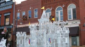 The Epic Ice Festival In Colorado You Won't Want To Miss