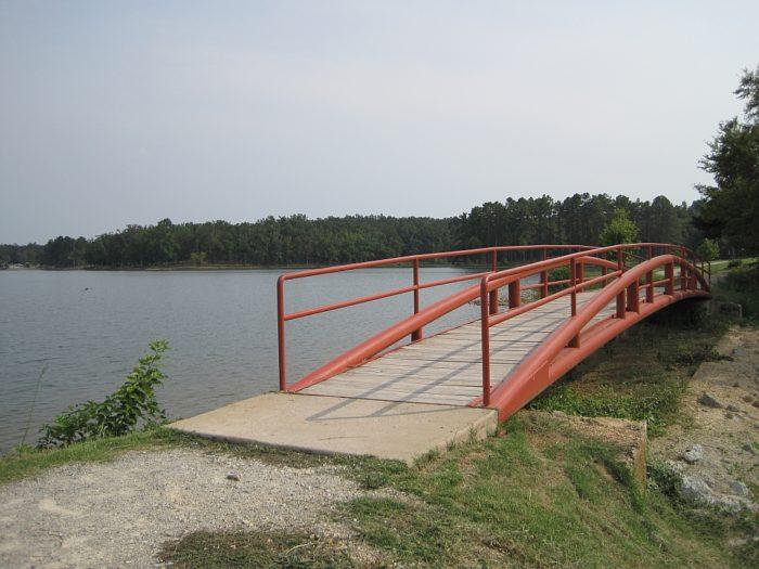 Arkansas Nature Center Jonesboro
