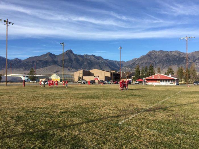 Best Idaho schools