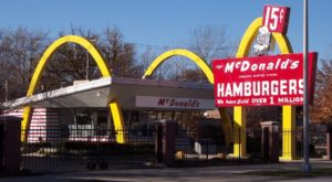 The Illinois McDonald's That's So Much More Than A Fast Food Joint