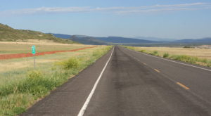 New Mexico's Longest State Road Is A Road Less Traveled… But It's Worth Exploring