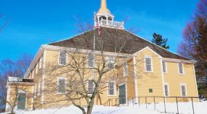 The Oldest Church In America Is Right Here In Massachusetts And It's Amazing